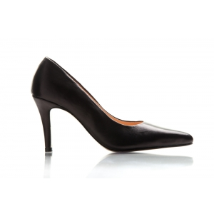 SAMPLE SALE - Bijou Joy - Leather Court Shoe