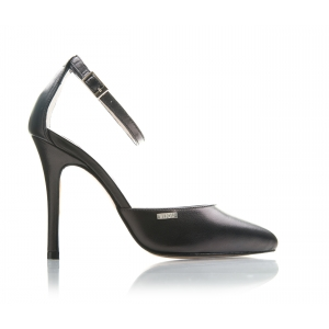 Bijou Irene - Leather Court Shoe