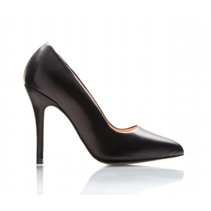 SAMPLE SALE - Margot - Leather Court Shoe