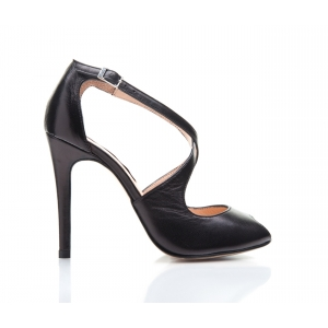 SAMPLE SALE - Bijou Lucie - Leather Strappy Sandal